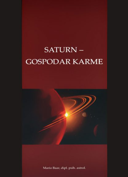 Saturn, gospodar karme