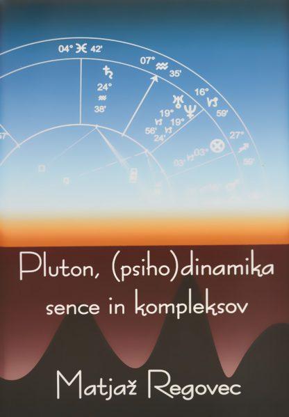 Pluton, psihodinamika sence in kompleksov