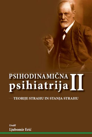 Psihodinamična psihiatrija II