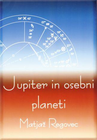 Jupiter in osebni planeti