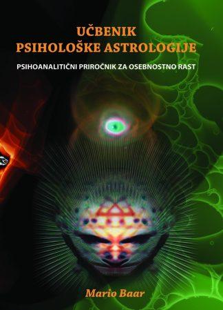 Učbenik psihološke astrologije