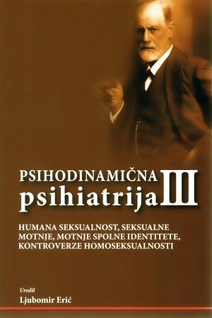 Psihodinamična psihiatrija III