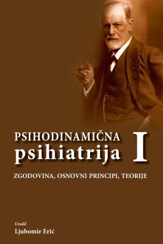 Psihodinamična psihiatrija I
